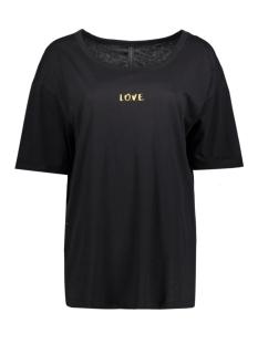 10 Days T-shirt 20-752-7101 Black