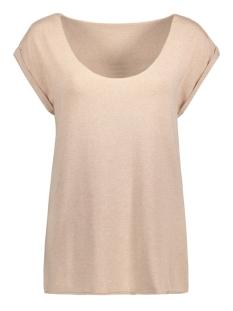 10 Days T-shirt 20-748-7101 Soft White Melee