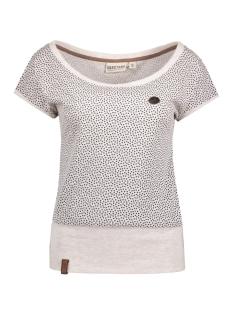 Naketano T-shirt 1701-0054-437S Oma Melange