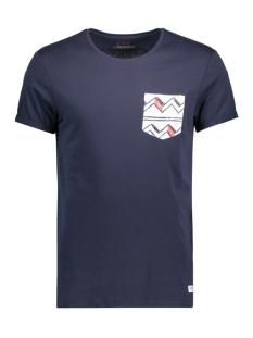 EDC T-shirt 047CC2K049 400