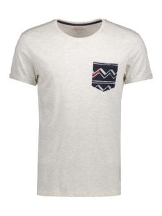 EDC T-shirt 047CC2K050 C110