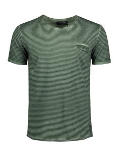Circle of Trust T-shirt HS17.29.4129 SONNY TEE Vintage Green