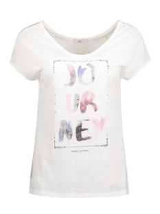 EDC T-shirt 047CC1K016 C110
