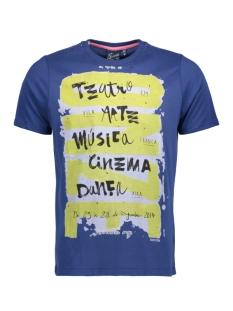 Twinlife T-shirt MTS711560 6568