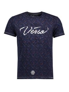 Gabbiano T-shirt 13805 NAVY