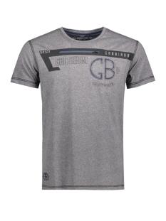 Gabbiano T-shirt 13811 GRIJS