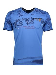 Gabbiano T-shirt 13807 BLAUW