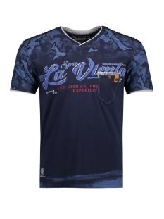 Gabbiano T-shirt 13807 NAVY