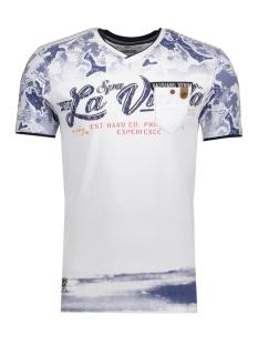 Gabbiano T-shirt 13807 WIT