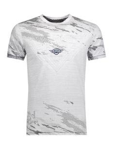 Gabbiano T-shirt 13802 WIT