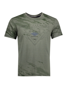Gabbiano T-shirt 13802 ARMY