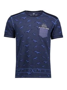 Gabbiano T-shirt 13815 NAVY