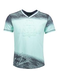 Gabbiano T-shirt 13824 MINTGROEN