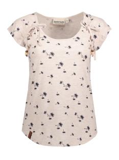 Naketano T-shirt 1701-0031-558 PISSMATTE
