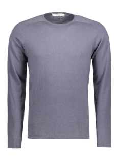 Jack & Jones Trui JPRMARVIN KNIT CREW NECK 12117790 Grisaille