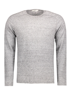 Jack & Jones Trui JPRMARVIN KNIT CREW NECK 12117790 Grey Melange