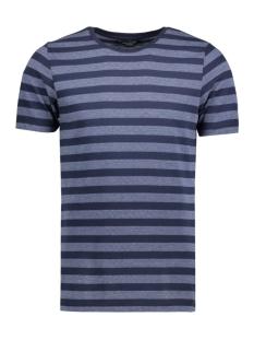 Jack & Jones T-shirt JPRJAQ TEE SS CREW NECK EXP 12126836 Navy Blazer