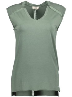 OSI femmes Top 838750 MID GREEN