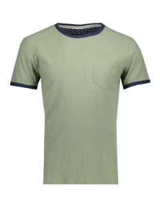 Tom Tailor T-shirt 1037905.00.12 7057