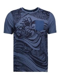 Twinlife T-shirt MTS711523 6580