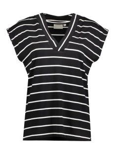InWear T-shirt Cybel Stripe Top 30102243 11036