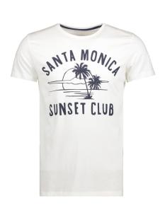 Esprit T-shirt 047EE2K055 E100