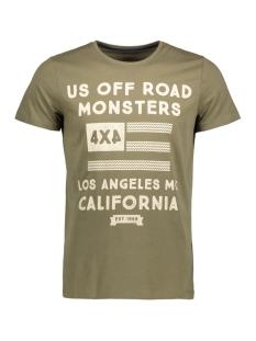 Esprit T-shirt 047EE2K055 E355