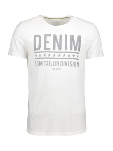 Tom Tailor T-shirt 1038317.00.12 2000