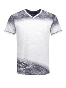Gabbiano T-shirt 13824 Wit