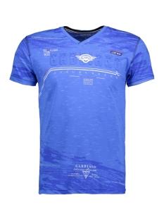 Gabbiano T-shirt 13808 Blauw