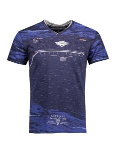 Gabbiano T-shirt 13808 Navy