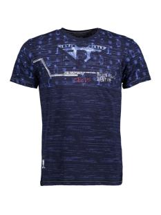Gabbiano T-shirt 13813 Navy