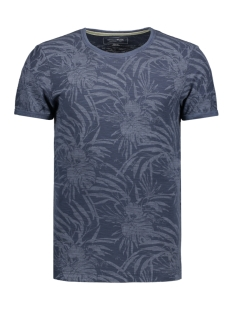 Tom Tailor T-shirt 1037919.00.12 6740