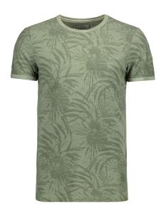 Tom Tailor T-shirt 1037919.00.12 7057