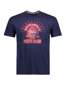 BlueFields T-shirt 361-36029 5800
