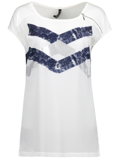 Zoso T-shirt Birdie Navy