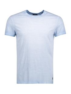 Marc O`Polo T-shirt 724 2113 51048 868 aquamarin