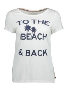 Esprit T-shirt 057EE1K085 E100