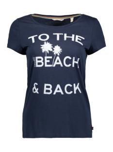 Esprit T-shirt 057EE1K085 E400