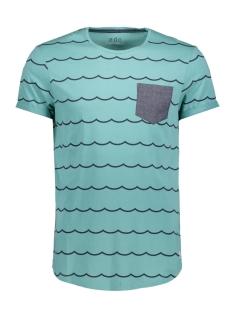 EDC T-shirt 057CC2K012 C470