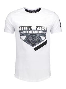 Gabbiano T-shirt 13819 Wit