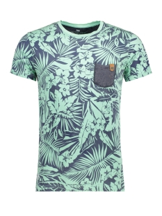 Gabbiano T-shirt 13840 Mint