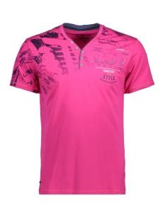 Gabbiano T-shirt 13838 Fuchsia