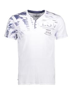 Gabbiano T-shirt 13838 Wit