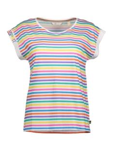Esprit T-shirt 057EE1K082 E100