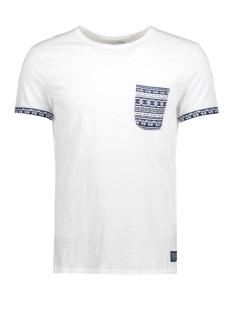 Tom Tailor T-shirt 1038092.00.12 2000