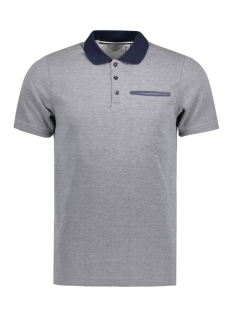 Jack & Jones Polo JCOCHRIS POLO SS 12119072 Sky Captain