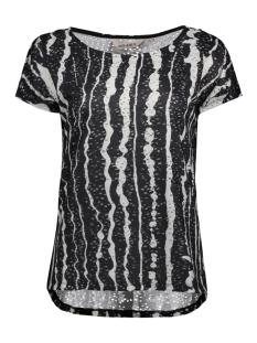 Garcia T-shirt E70004 60 Black