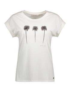 Garcia T-shirt E70002 53 Off White