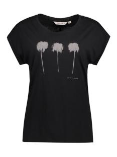 Garcia T-shirt E70002 60 Black